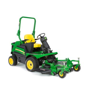 Find all your Wide Area and Front Mount Mower Parts online at Louisville Tractor.