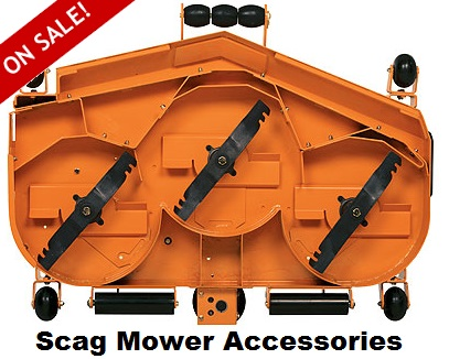 Shop Scag Mower Accessories with this convenient Scag Accessory Lookup. Buy Scag Mower Parts Online.
