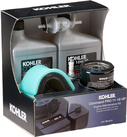 Kohler Maintenance Kit 12 789 02-S available at Louisville Tractor. Buy Tune Up Kits online.