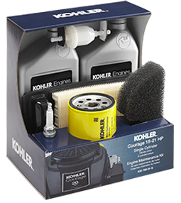 Kohler Maintenance Kit 12 789 01-S available at Louisville Tractor. Buy Tune Up Kits online.