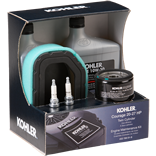 Kohler Maintenance Kit 32 789 01-S available at Louisville Tractor. Buy Tune Up Kits online.