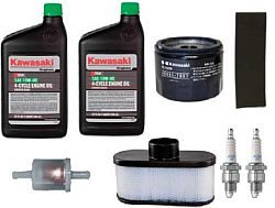 Tune Up / Maintenance / Service Kit for Kawasaki Small Engines. Fast and Free Shipping on purchases of $50 or more. Buy Service Kit Online.