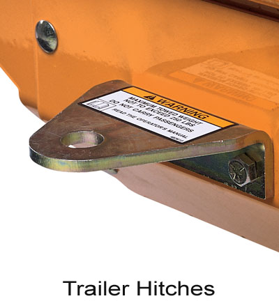 Scag Trailer Hitches Purchases Of $50 Or More Receive Free Shipping.