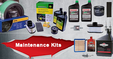 Find Small Engine Maintenance Kits fast with our convenient Tune Up Kit lookup. Buy Service Kits online.