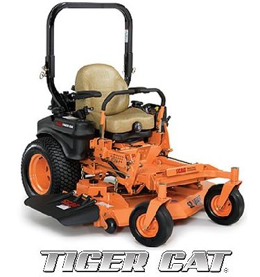 Find all your Scag Tiger Cub Parts at Louisville Tractor.  Free Look Up using our Scag Tiger Cub Part Diagrams.