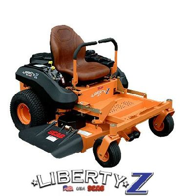 Find all your Scag Liberty Z Parts at Louisville Tractor. Free Look Up using our Scag Liberty Z Part Diagrams.